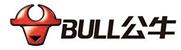 公牛logo