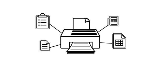 若你有需要,将配货表、汇总表也打印出来